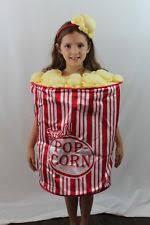 Popcorn Halloween Costume Popcorn Halloween Costume Halloween Costumes