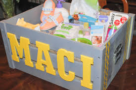 baby gift baskets delivered clever and baby gift ideas weddings