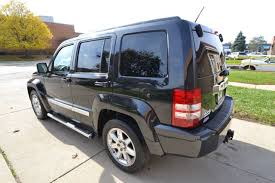 2008 jeep liberty value 2008 used jeep liberty 4wd 4dr limited at zone motors serving