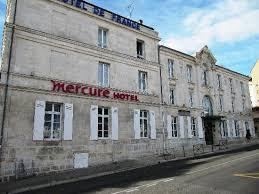 chambres d hotes angouleme facade de l hotel photo de mercure angouleme hotel de