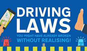 how much is a red light fine uk driving laws you probably didn t know revealed top 22 rules