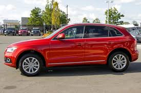 audi vehicles 2015 used 2015 audi q5 for sale raleigh nc cary hpm22250