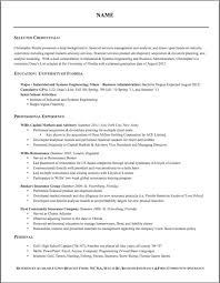 proper format of resume how to properly format a resume resume sle