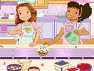 jeux de fille gratuit cuisine gateaux jeu sue boites à gâteaux gratuit sur jeux com