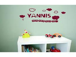 autocollant chambre fille chambre stickers chambre bébé fille inspiration stickers chambre b
