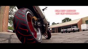 tire penz for motorcycles youtube