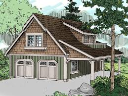 Carriage House Plans Craftsman Style Carriage House Plan With 2 Carriage Style House Plans