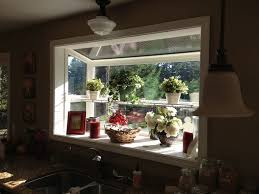 endearing greenhouse windows for kitchen and amazing kitchen