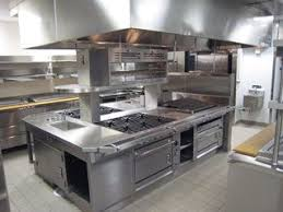 Commercial Kitchen For Sale by Best 25 Restaurant Kitchen Equipment Ideas On Pinterest