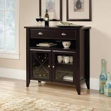 craftsman buffets and sideboards houzz buffet table with wine rack