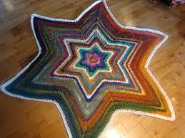 how to crochet christmas tree skirt crochet christmas trees
