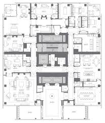 Sketch Floor Plan Best 25 Condo Floor Plans Ideas Only On Pinterest Sims 4 Houses