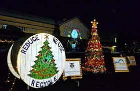 revealed 2016 christmas lights competition winners mackay daily