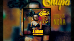 aronchupa little sis nora llama in my living room original mix