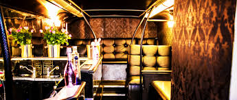 London Bus Interior Party Bus London Summer Party By Team Tactics