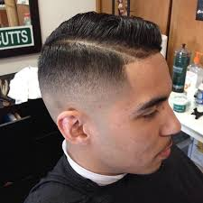 black men comb over hairstyle best types of fade haircuts comb over fades for men fade