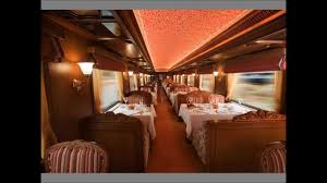 Maharaja Express Train Maharajas Express Youtube