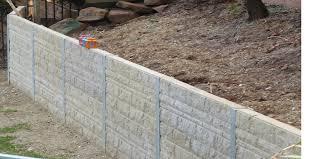 brisbane retaining walls concrete stone u0026 timber retaining walls