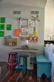 Art Desk Kids by Kids Art Table U2022 Our House Now A Home