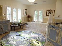 bathroom rugs ideas large bath rug designs