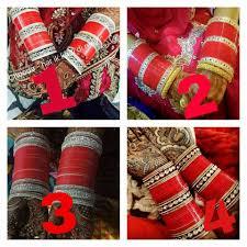 punjabi wedding chura punjabi wedding chura bridal wedding chura choora jewelry