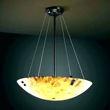 Inverted Pendant Lighting Marvelous Inverted Bowl Pendant Light Inverted Bowl Pendant Light
