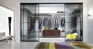 chambre et dressing une chambre unique avec dressing personnalisé par lluck