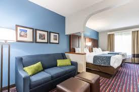 Comfort Suites Springfield Illinois Comfort Suites Saint Charles Saint Charles Mo United States