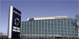 ford corporate ford profile history founder founded ceo automaker companies