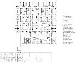 gates vascular institute u2013 yazdani studio