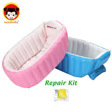 travel bathtub baby inflatable baby bathtub lejadech com