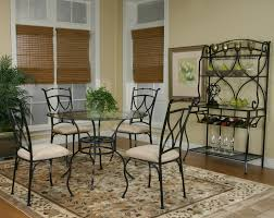 Round Dining Room Table And Chairs by 6 Piece Dining Room Sets Best Dining Room Furniture Sets Dining