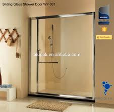 glass shower doors prices portable shower door portable shower door suppliers and
