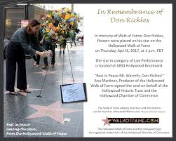 Hollywood Walk Of Fame Map Hollywood Chamber Of Commerce Welcome