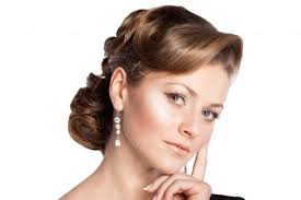 nice hairstyle for woman late 50s 31 simple and easy 50s hairstyles with tutorials beautified designs