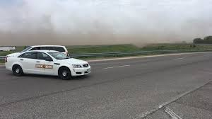 dust leads to fatal crash in central illinois u0026 closes highways khqa