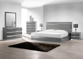 Shiny Black Bedroom Furniture Leon I Furniture Import U0026 Export Inc
