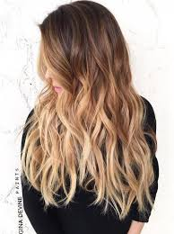 Dark Blonde To Light Blonde Ombre Best 25 Brown To Blonde Ideas On Pinterest Dark Blonde Ombre