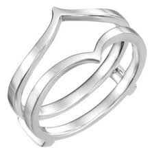 Wedding Ring Enhancers by Ring Enhancers Page 1 Of 1 Wedding Products From