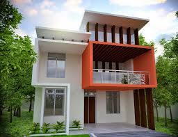 Modern Elevation Foundation Dezin U0026 Decor Modern House Front Elevation