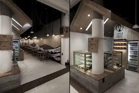 ramen house restaurant by studiomkz sydney u2013 australia retail