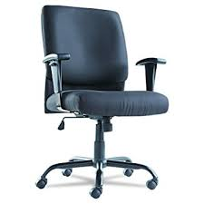 Big And Tall Office Chairs Amazon Amazon Com Oif Bt4510 Big And Tall Swivel Tilt Mid Back Chair