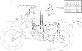 kpx z 200 enduro wiering diagram circuit and wiring diagram