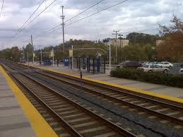 light rail baltimore md north linthicum station wikipedia