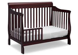 How To Convert Crib To Full Size Bed by Kidda Baby Crib Children Emery 4in1 Crib