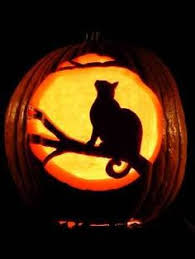 Funny Halloween Pumpkin Designs - image result for cute cat pumpkin carving halloween pinterest