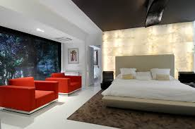 Master Bedroom Ideas That Go Beyond The Basics - Master bedroom modern design
