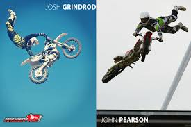 fmx freestyle motocross fmx team