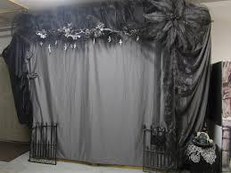 halloween backdrop halloween photo booth halloween party picture background cross u0027s
