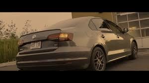 brown volkswagen jetta jetta mk7 car wash for a meet youtube